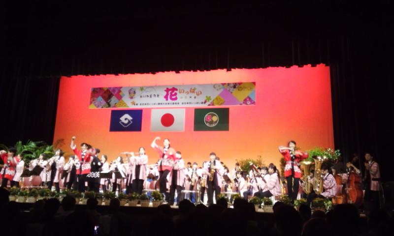 全日本花いっぱい静岡大会_f0059673_16414047.jpg