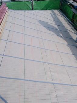 板橋区の西台で、瓦屋根修理工事_c0223192_23135236.jpg