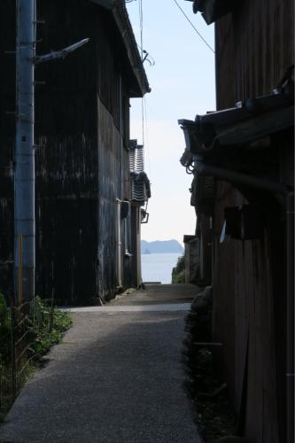 海界の村を歩く 瀬戸内海 平郡島(山口県柳井市)_d0147406_17094129.jpg