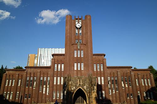 今日は午後から東京大学の本郷キャンパスを1人で散歩、その後銀座へ!_b0194208_2292489.jpg