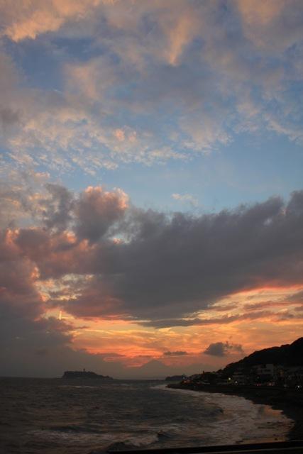 【鎌倉海浜公園 稲村ケ崎地区】part 7_f0348831_14380180.jpg