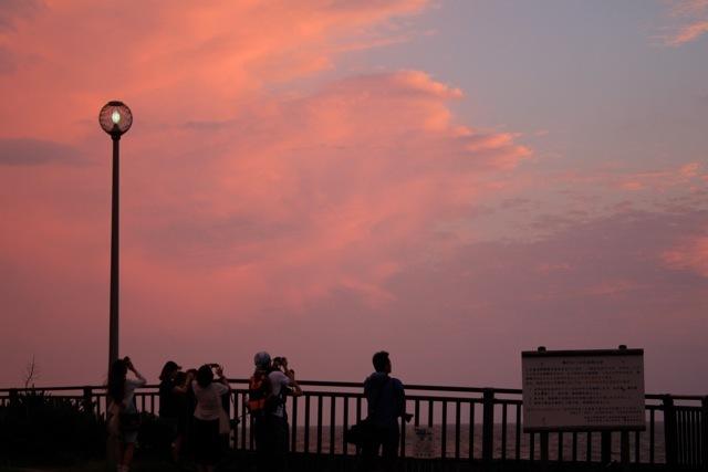 【鎌倉海浜公園 稲村ケ崎地区】part 7_f0348831_14382292.jpg