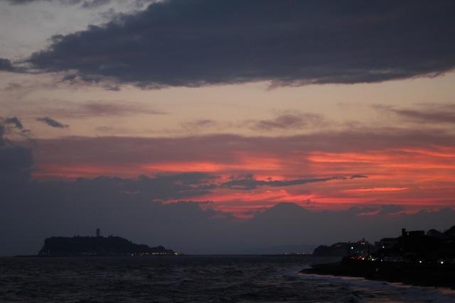 【鎌倉海浜公園 稲村ケ崎地区】part 7_f0348831_14412861.jpg
