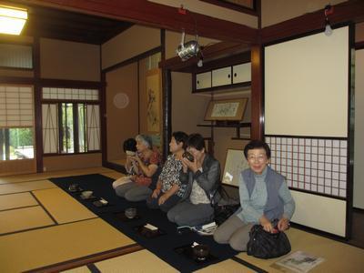 """山中温泉""""芭蕉祭""""始まる_f0289632_1457457.jpg"""