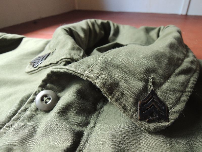 66S US ARMY M-65 FIELD JACKET 1st--RECOMMEND--_c0176867_11312536.jpg