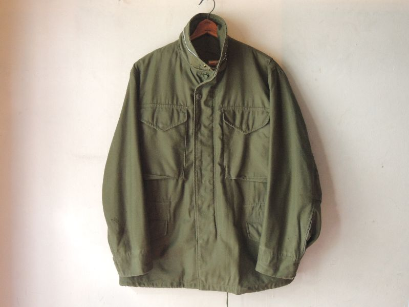 66S US ARMY M-65 FIELD JACKET 1st--RECOMMEND--_c0176867_1131790.jpg