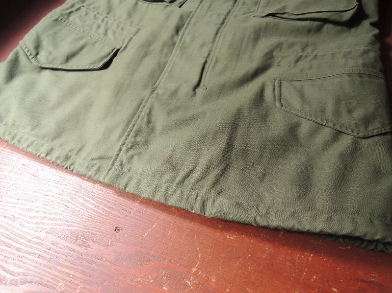 66S US ARMY M-65 FIELD JACKET 1st--RECOMMEND--_c0176867_1132420.jpg