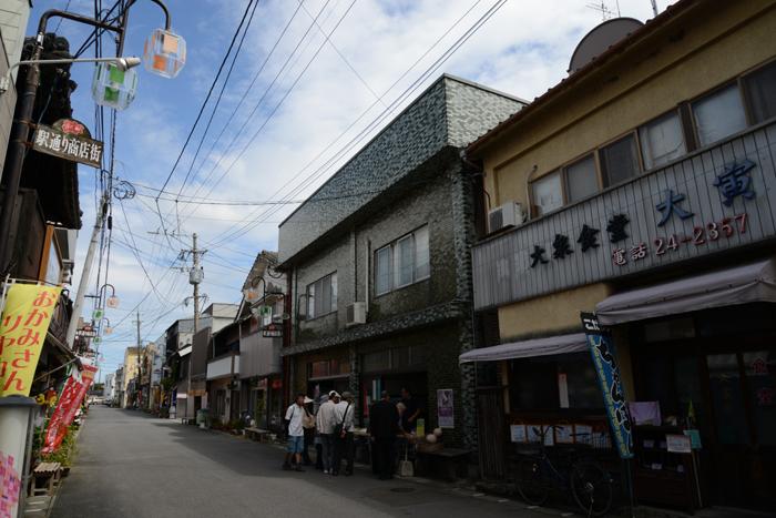 懐かしい昭和の町にタイプスリップできる!大分豊後高田の街並みと昭和ロマン蔵がすごい!_e0171573_0112648.jpg