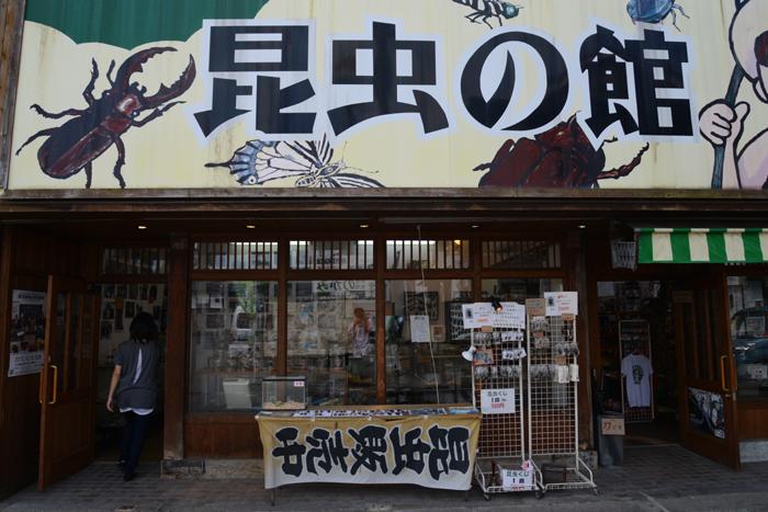 懐かしい昭和の町にタイプスリップできる!大分豊後高田の街並みと昭和ロマン蔵がすごい!_e0171573_0114095.jpg