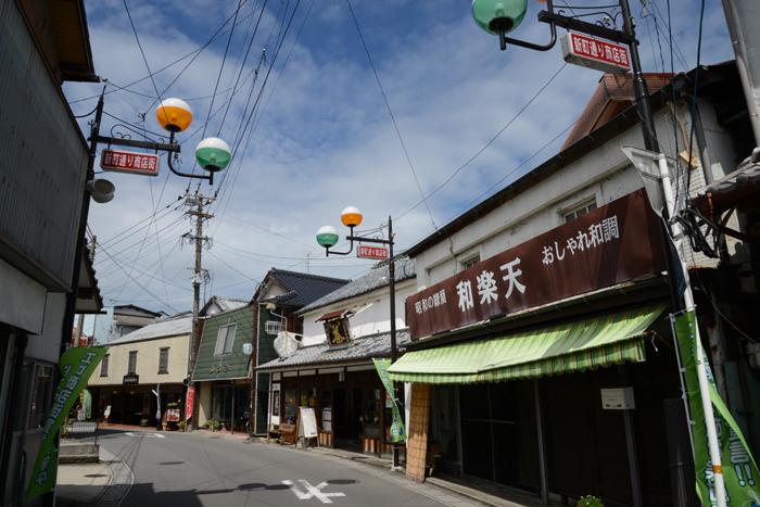 懐かしい昭和の町にタイプスリップできる!大分豊後高田の街並みと昭和ロマン蔵がすごい!_e0171573_0114685.jpg