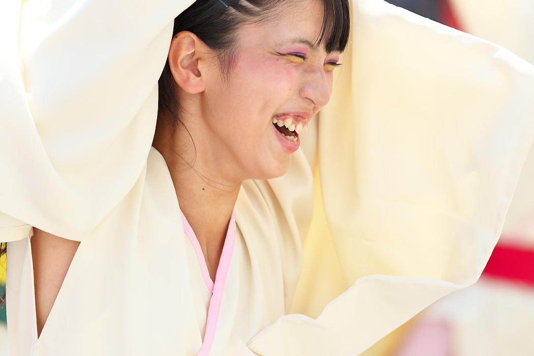 江南よさこい連~kohga~と宴屋の隊列練@第14回日進夢まつり_c0187584_2313610.jpg