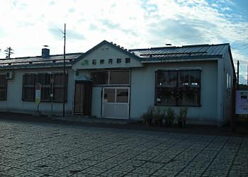 石狩月形・樺戸博物館_f0078286_11165121.jpg