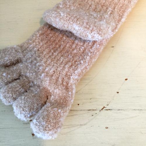 手袋職人が作った靴下_f0212293_15001417.jpg