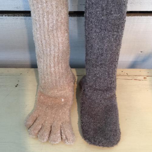 手袋職人が作った靴下_f0212293_15001441.jpg
