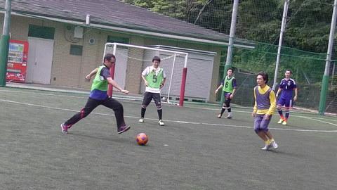 ゆるUNO 9/19(土) at 男山レク_a0059812_12464490.jpg