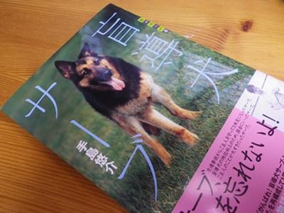盲導犬サーブの物語り 2_b0312424_2052547.jpg