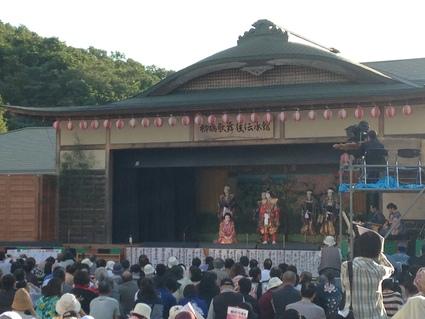 『 柳橋歌舞伎 』_f0259324_21445698.jpg