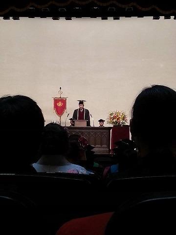 一芸1000時間で日本一、10000時間で世界一を目指せ~早稲田大学大学院卒業祝いの言葉_f0073848_11134552.jpg