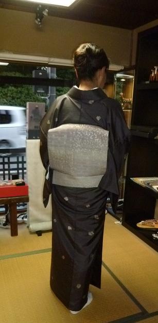 シルバーウィーク・素敵な着物姿の関東からのお客様。_f0181251_1850087.jpg