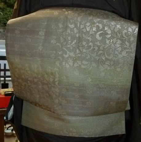 シルバーウィーク・素敵な着物姿の関東からのお客様。_f0181251_18505388.jpg