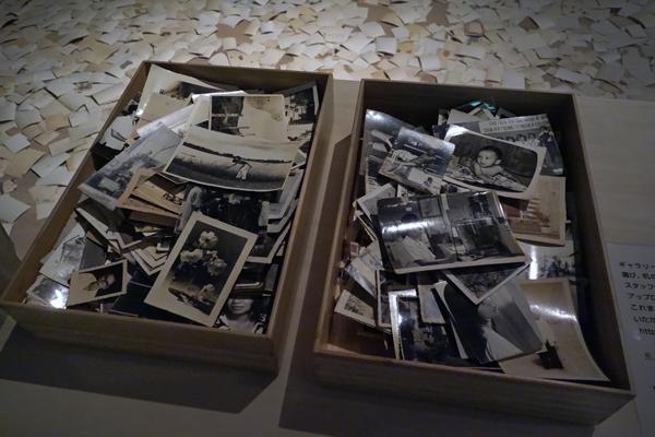 ディン・Q・レ展:明日への記憶 Dinh Q. Lê: Memory for Tomorrow 森美術館(3)_f0117059_1815101.jpg