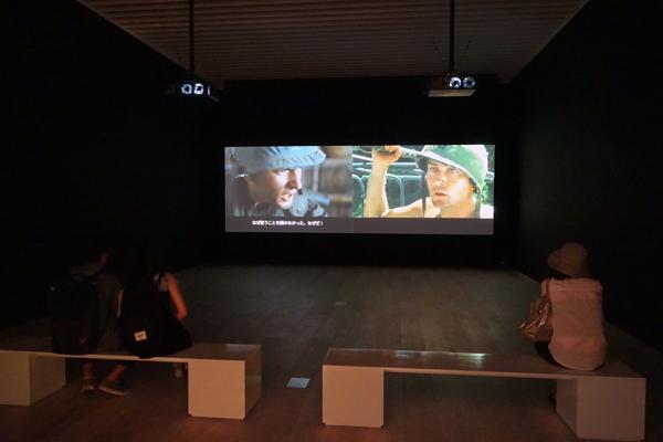 ディン・Q・レ展:明日への記憶 Dinh Q. Lê: Memory for Tomorrow 森美術館(3)_f0117059_1841247.jpg