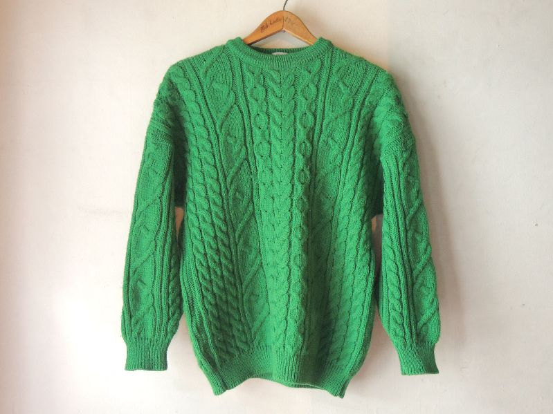 FISHERMAN KNIT SWETER--RECOMMEND--_c0176867_1323536.jpg