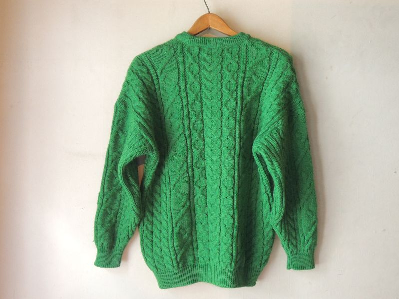 FISHERMAN KNIT SWETER--RECOMMEND--_c0176867_13235858.jpg