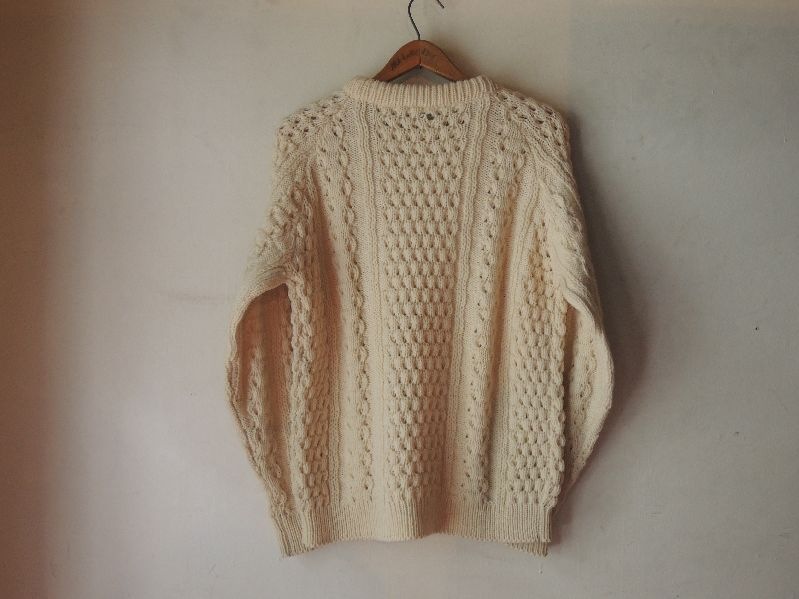 FISHERMAN KNIT SWETER--RECOMMEND--_c0176867_1383780.jpg