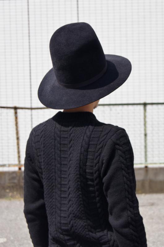 N.HOOLYWOOD - Dark Tone Elegant Look!!_f0020773_1938666.jpg