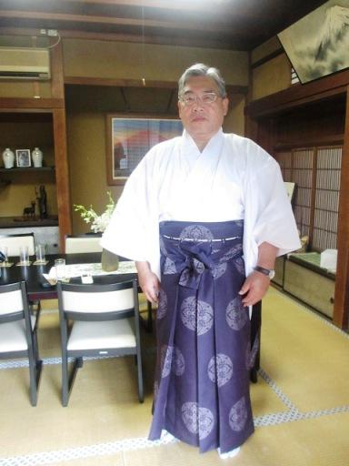 鎌倉宮の宮司さんのお話 : 絵本...
