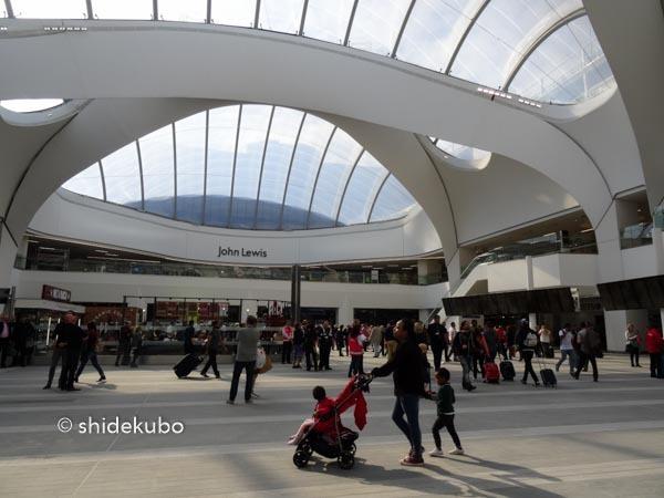 新ニューストリート駅 バーミンガム_b0234690_00181659.jpg