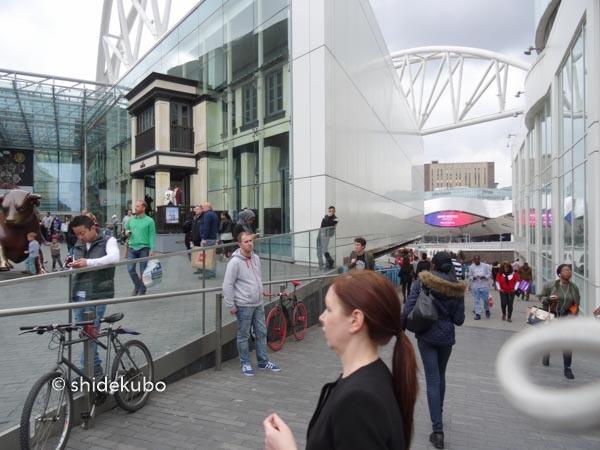 新ニューストリート駅 バーミンガム_b0234690_00184276.jpg