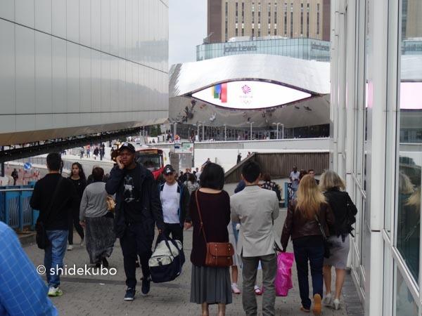 新ニューストリート駅 バーミンガム_b0234690_00185889.jpg
