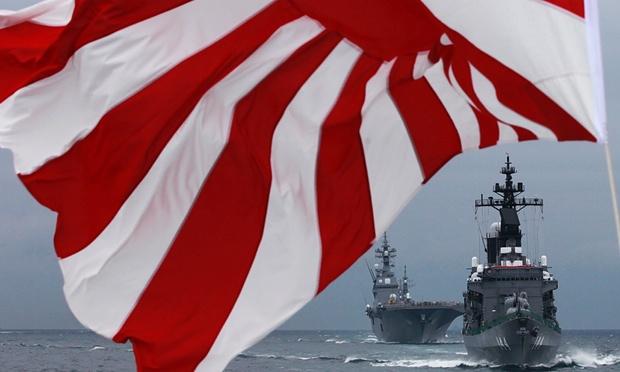 「軍事オンチが日本を滅ぼす」 あるいは隣国の軍事的台頭にいかに対応すべきか_a0164296_1431573.jpg