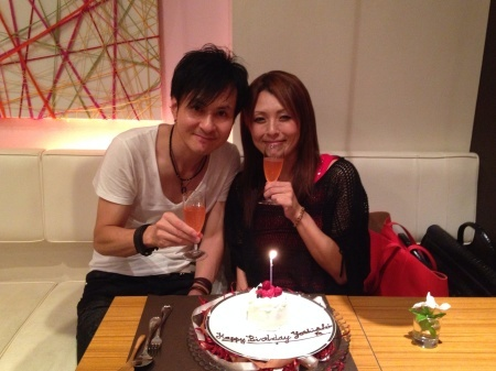 お誕生日おめでとうございます☆_c0220838_17541682.jpg