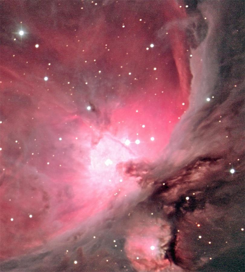 オリオン座大星雲は『面白い』_f0346040_20185563.jpg