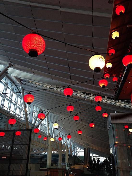 miniature* アイアンフェンス と羽田空港。_e0172847_09351263.jpg