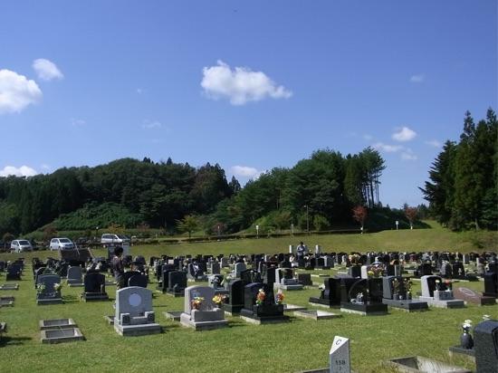 生前墓参り_c0063348_19263523.jpg