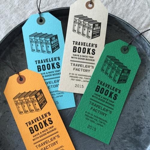 「weekend booksの本とirodoriの焼き菓子で心の旅を」トラベラーズファクトリーにて。_e0060555_16382344.jpg