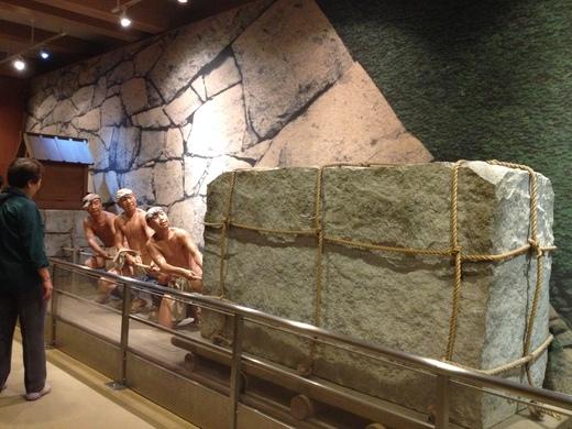 名古屋城をさんぽ_a0136671_1412842.jpg
