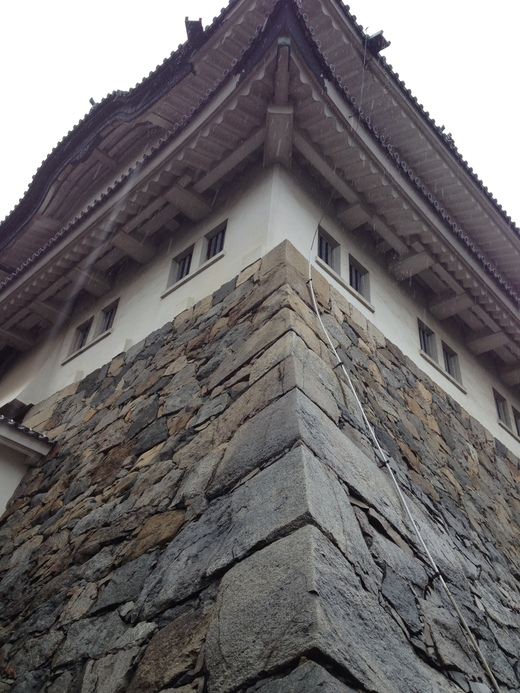 名古屋城をさんぽ_a0136671_1431917.jpg