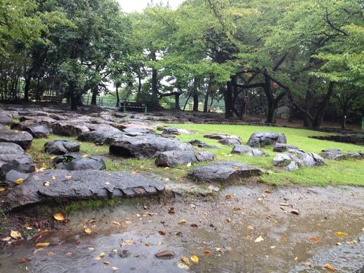 名古屋城をさんぽ_a0136671_1474953.jpg