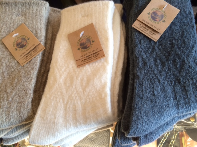 Lemonde Socks入荷。_d0160378_2155587.jpg