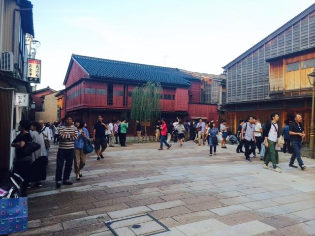 金沢へ ~さすが百万石の国。お昼編。_a0050302_21175527.jpg