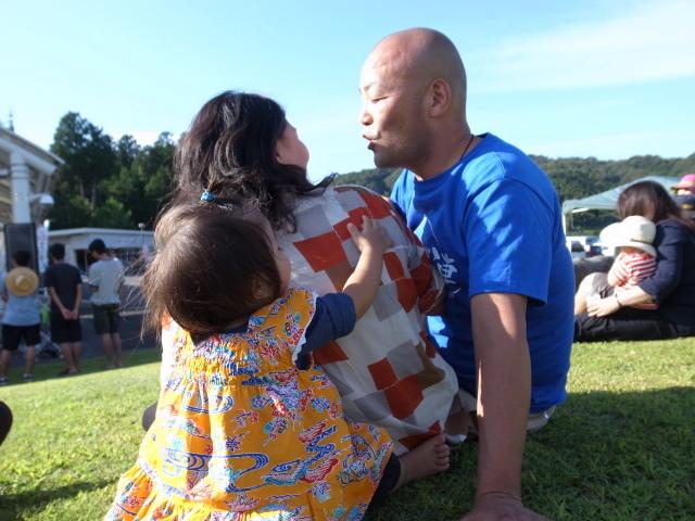 Goodstock Vol.6@うかん常山公園野外ステージ_f0197703_09230944.jpg