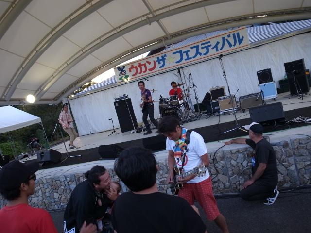 Goodstock Vol.6@うかん常山公園野外ステージ_f0197703_09402149.jpg