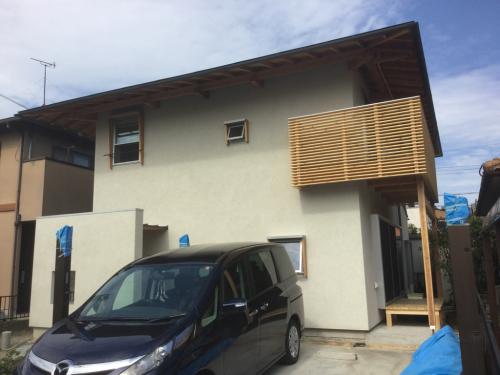 家吉の家  完成見学会_c0124828_10252423.jpg