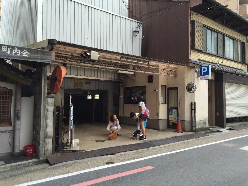 SWど真ん中の京都にて_c0113733_2165755.jpg