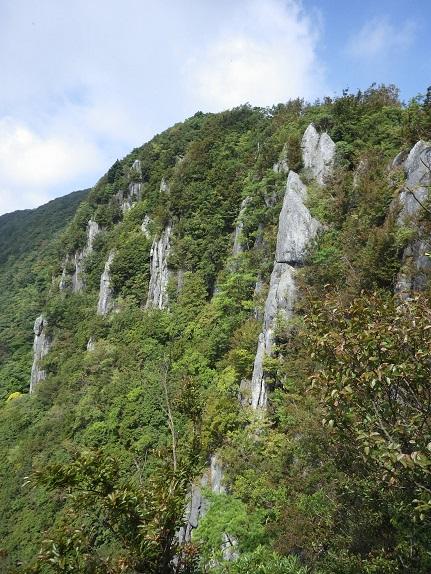 下見登山・・平尾台、塔ヶ峯コース_e0164643_15122252.jpg
